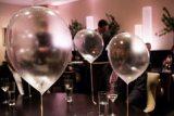 Ресторан готовит съедобные воздушные шары