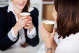 Одинаковое питание повышает доверие друг к другу