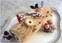 Десерты, десерты и ещё раз десерты. Poleno3