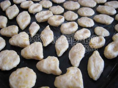 """Печенье """"С любовью"""" – кулинарный рецепт"""
