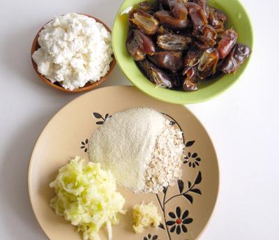 Пряники – кулинарный рецепт