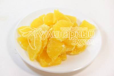 рецепт салата из яичной ленты