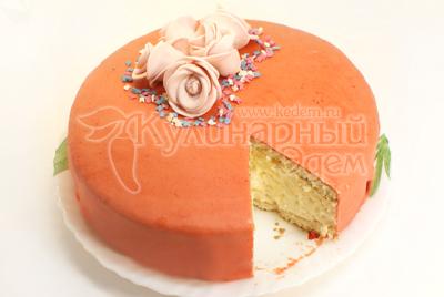 Торт «Для Любимой»