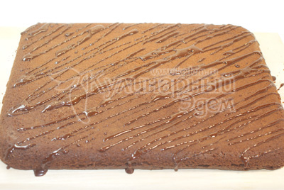 Смесь для выпечки шоколадного печенья – кулинарный рецепт