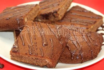 Белое шоколадное печенье – кулинарный рецепт