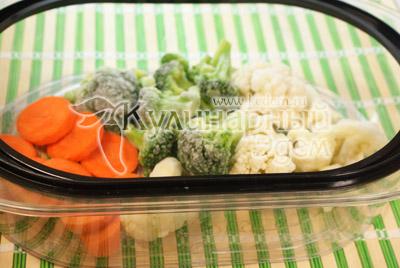Рецепты вторых блюд из куриных голеней