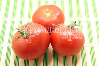 Фаршированные помидоры – кулинарный рецепт