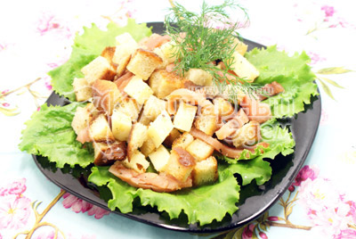 Обработка рыбы приготовление блюд из рыбы
