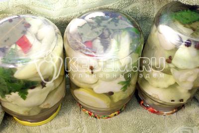 Голубцы ленивые с капустой и фаршем на сковороде рецепт с фото