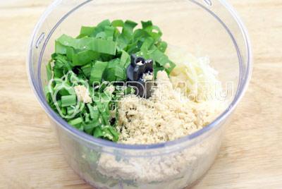 постный суп с зеленым горошком рецепт с фото