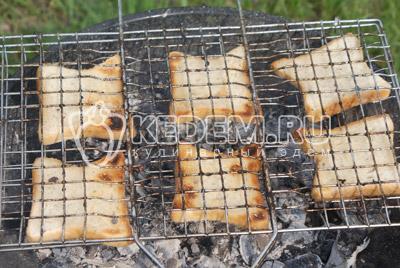 Котлеты для пикника – кулинарный рецепт