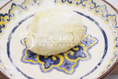- Кокосовое печенье. Фото приготовления кокосового печенья