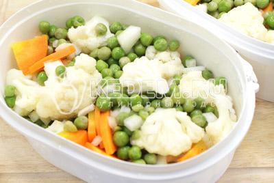 """""""Овощные торпеды"""" – кулинарный рецепт"""