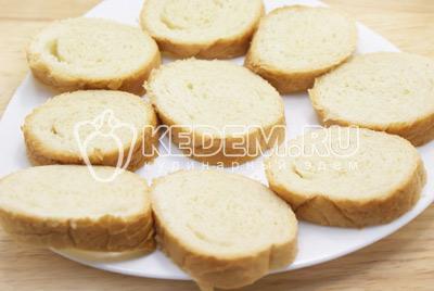 Горячие бутерброды с сыром и яблоком – кулинарный рецепт