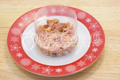 салат ваня рецепт с фото