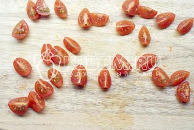 салат из красной рыбы с сухарями рецепт