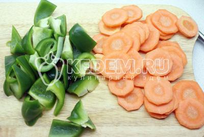 Капуста лепестковая – кулинарный рецепт
