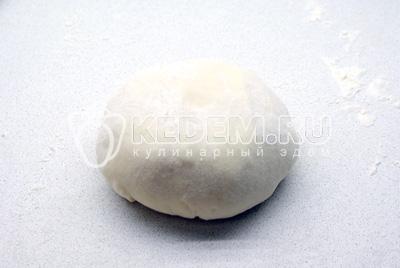 Хачапури по-волжски – кулинарный рецепт