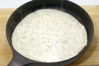 """Закуска """"Волшебные мешочки"""" – кулинарный рецепт"""
