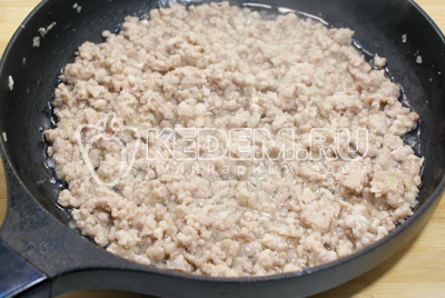 Перец с фаршем и картофелем – кулинарный рецепт