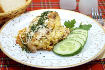 приготовление филе курицы в духовке рецепты с фото