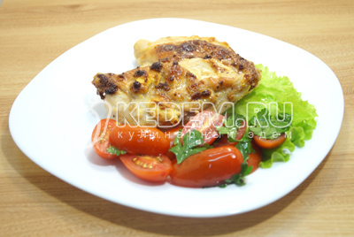 суп из сухих грибов и курицы рецепт