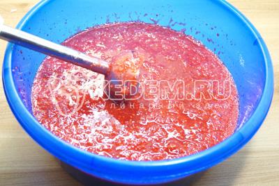 Малиновое варенье, пошаговый рецепт с фото