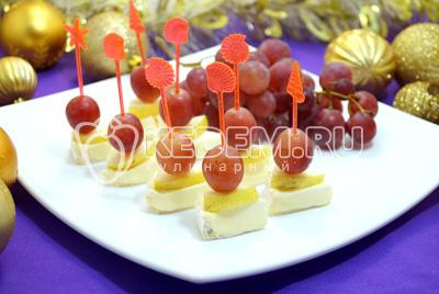 рулет из баклажанов с помидорами рецепты с фото #4
