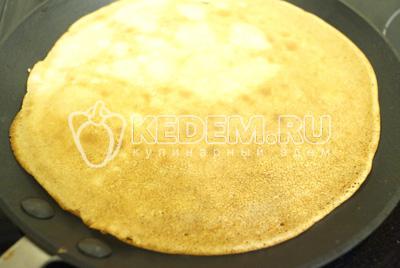 Тесто для вкусных блинов пошаговый рецепт с фото