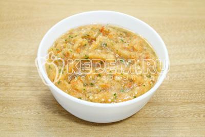 Острый соус