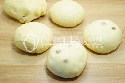 Кулич с изюмом, пошаговый рецепт с фото как приготовить пасхальный кулич с изюмом на