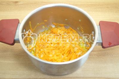 Простой вкусный суп из фасоли