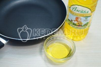 Макароны с индейкой в сливочном соусе