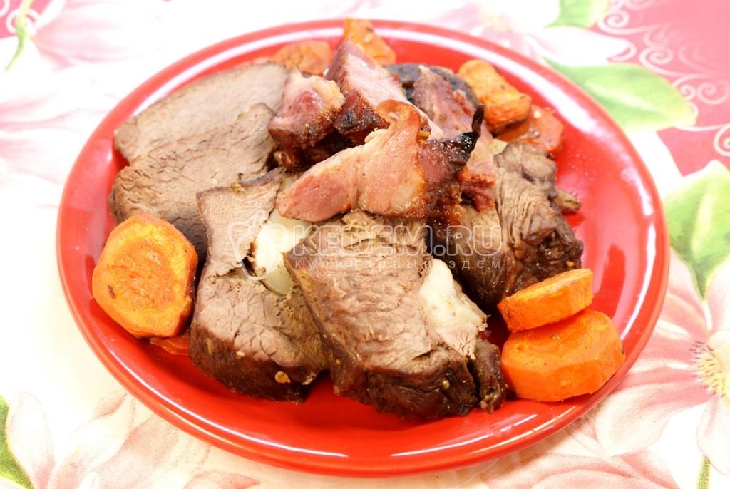 вторые блюда с куриной грудкой рецепт