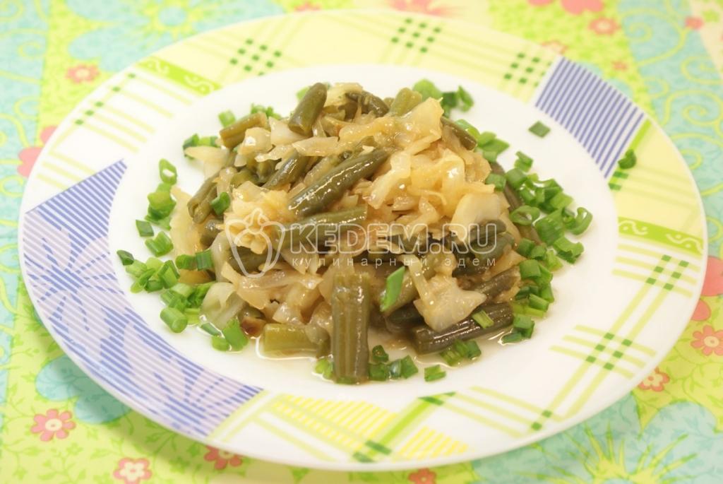 Блюда из капусты - Все для студента