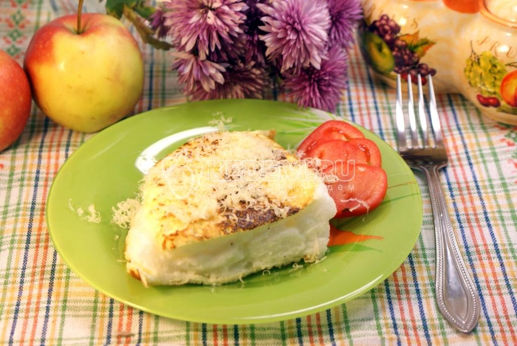 Омлет «Безе». Кулинарный пошаговый рецепт приготовление вкусного воздушного омлета.