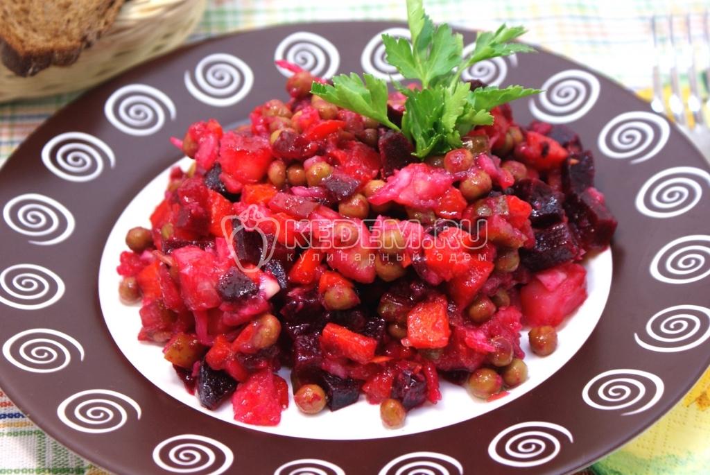 закуски и салаты на зиму рецепты с фото