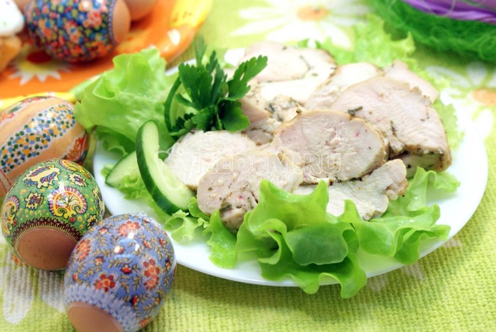 приготовить харчо из курицы рецепт #16