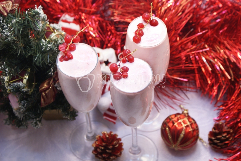 Готовим новогодние блюда 2018 рецепты