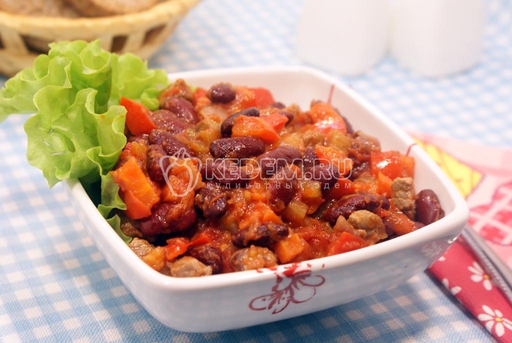 Рецепты мясных блюд из свинины с фото простые и вкусные