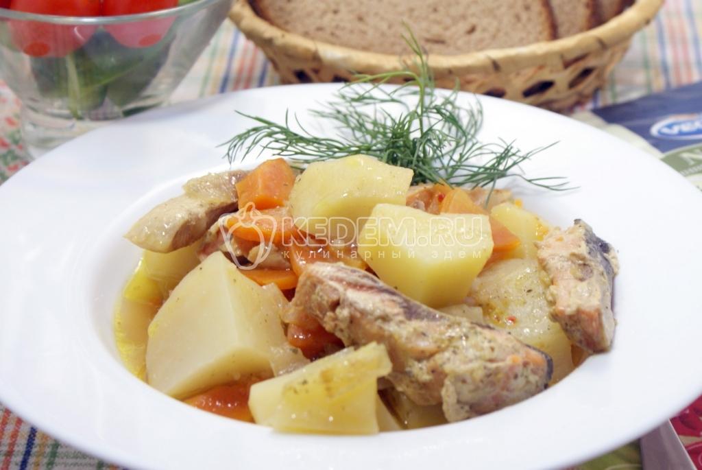 Слоеный салат солнышко рецепт