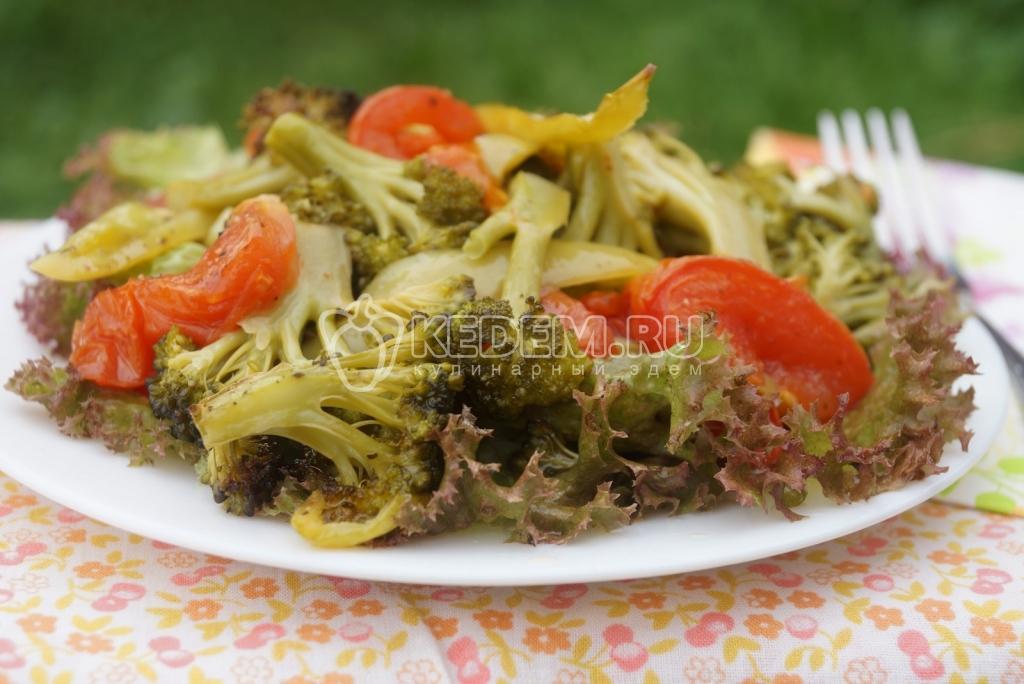 вкусные рецепты с фото вторые блюда в духовке рецепты