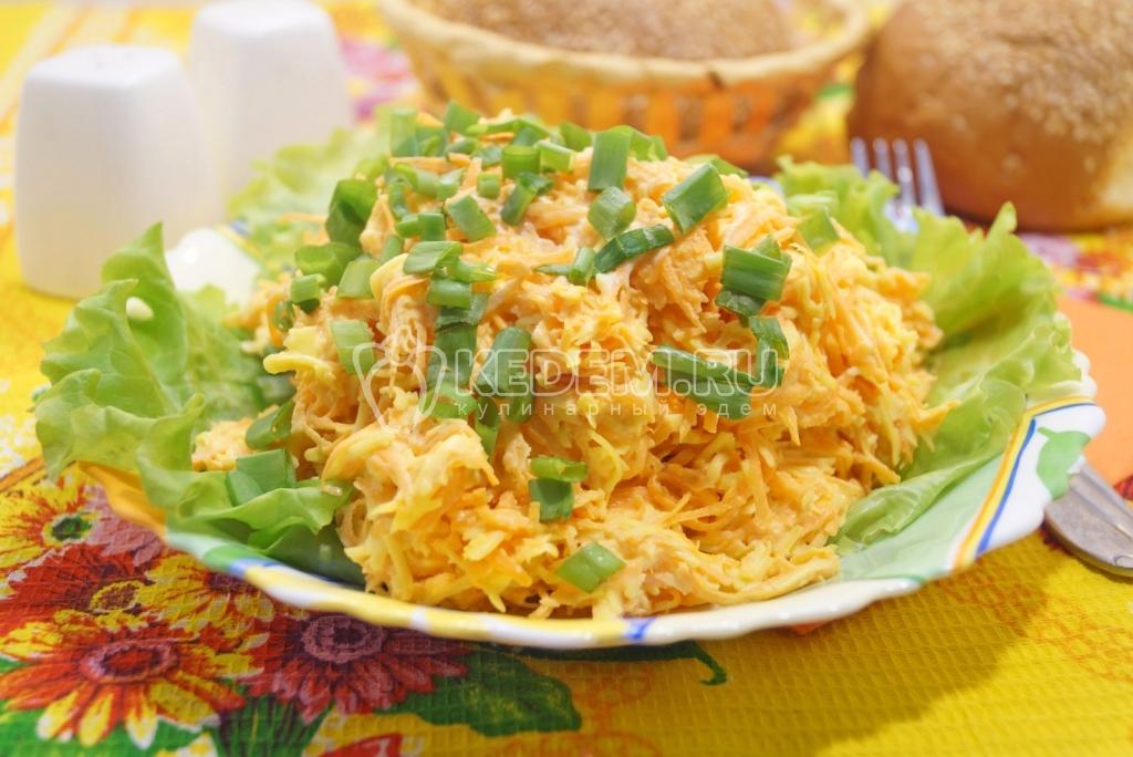салат правильного питания