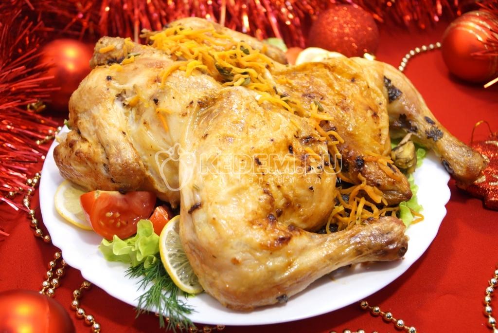 блюда из курицы нежирные подходит для