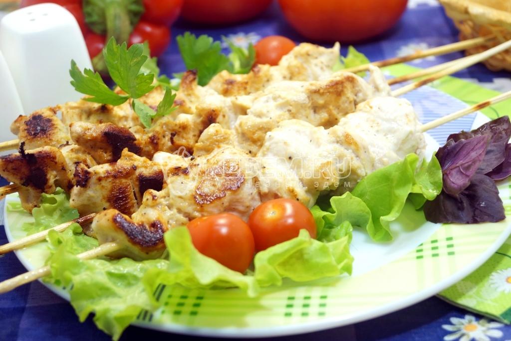 куриные блюда в духовке рецепты