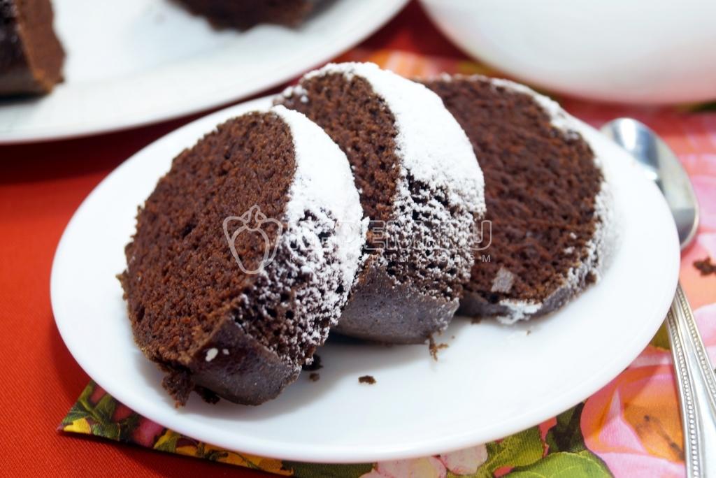 Вкусные шоколадные кексы рецепты с фото
