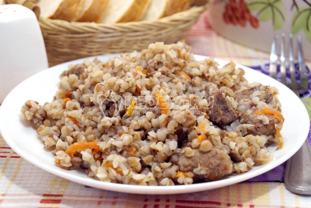 Вторые блюда вкуснейшие рецепты с фото