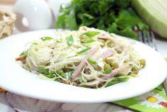 Салат из свежей капусты «Каволо»