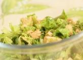 Салат с папоротником и курицей – рецепты с папоротником, домашняя кулинария  Фото рецепта