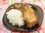 Рёбрышки в духовке. Кулинарный фото рецепт приготовления свиных рёбрышек в духовке. Фото рецепта